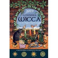 Almanaque Wicca 2019