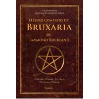 O Livro Completo de Bruxaria de Raymon Buckland