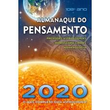 Almanaque do Pensamento 2020