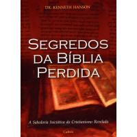 Segredos da Bíblia Perdida