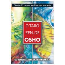 O Tarô Zen de Osho - Novo Formato