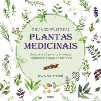 O Guia Completo das Plantas Medicinais