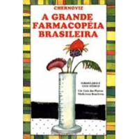 Grande Farmacopeia Brasileira, A - 2 Volumes