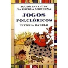 Jogos Folcloricos