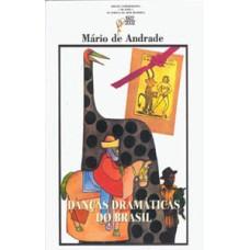 Livro - Danças dramáticas do Brasil