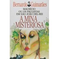 A mina misteriosa