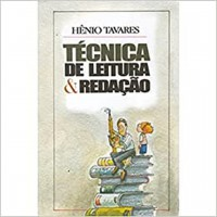 Técnica de leitura e redação
