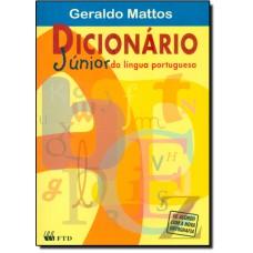 Dicionario Junior Da Lingua Portuguesa
