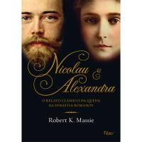 Nicolau e Alexandra