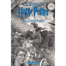 HARRY POTTER E O CÁLICE DE FOGO (CAPA DURA) – Edição Comemorativa dos 20 anos da Coleção Harry Potter