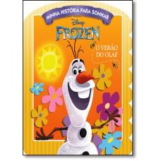 Frozen - Olaf (Disney Minha Historia Para Sonhar)