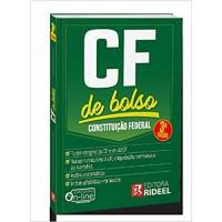 CONSTITUICAO FEDERAL DE BOLSO 3ED