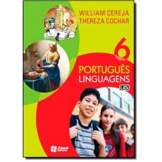 Portugues Linguagens - 6? Ano
