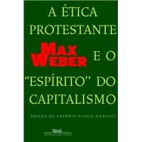A ética protestante e o ''''''''espírito'''''''' do capitalismo
