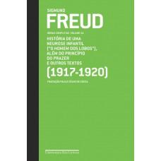 Freud (1917-1920)