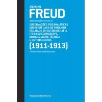 Freud (1911-1913)