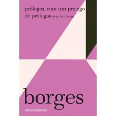 Prólogos com um prólogo de prólogos