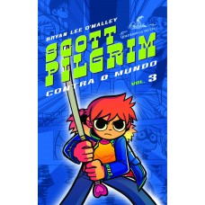 Scott Pilgrim contra o mundo, vol. 3