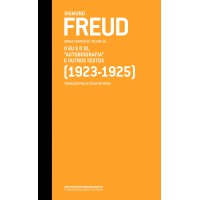Freud (1923-1925) o eu e o id