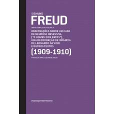 Freud (1909-1910) observações sobre um caso de neurose obsessiva (