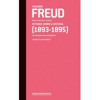 Freud (1893-1895) - estudos sobre a histeria