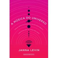 A música do universo