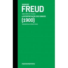 Freud (1900) A interpretação dos sonhos