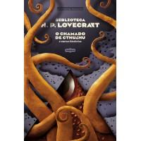 Biblioteca Lovecraft - Vol. 1