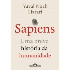 Sapiens (Nova edição)