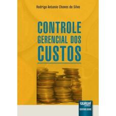 Controle Gerencial dos Custos