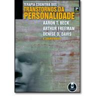 Terapia Cognitiva Dos Transt. Personalidade 2Ed.*