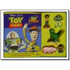 Toy Story: Leia E Brinque
