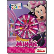 Disney Cores - Minnie
