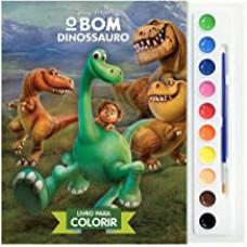 Aquarela Disney - O Bom Dinossauro