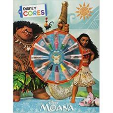 Disney Cores - Moana