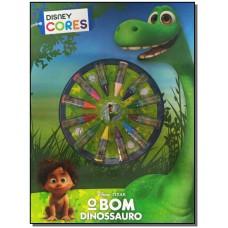 Disney Cores - O Bom Dinossauro