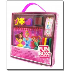 Disney - Fun Box - Princesas