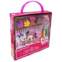 Disney - Fun Box - Minnie