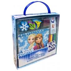 Disney - Fun Box - Frozen