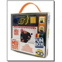 Meu Malvado Favorito - Fun Box