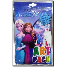 Disney - Art Pack - Frozen