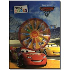 Disney Cores - Carros 3