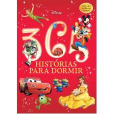 Disney - 365 Histórias Para Dormir - Especial V.3
