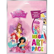 Disney - Mega Art Pack - Princesas