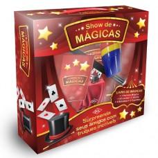 Show de Mágicas - Kit de Atividades
