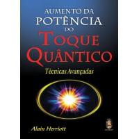 Aumento da potência do toque quântico