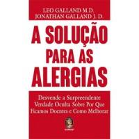 A solução para as alergias