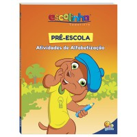 Escolinha Todolivro - pré-escola (educação infantil)