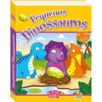 Pop ups baby: pequenos dinossauros