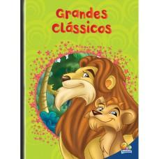Grandes clássicos: O Rei Leão - O Mágico de Oz - Peter Pan